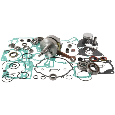 Wrench Rabbit Complete Engine Rebuild Kit for 2003-06 KTM 125 SX - WR101-215
