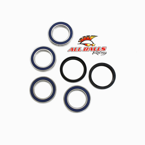 All Balls 25-1565 Rear Wheel Bearing Kit for 2008-14 Can-Am DS450