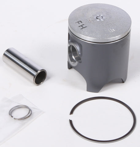 Pro-X Racing Parts 01.1113.C Piston Kit for 2003-07 Honda CR85 - 47.46mm