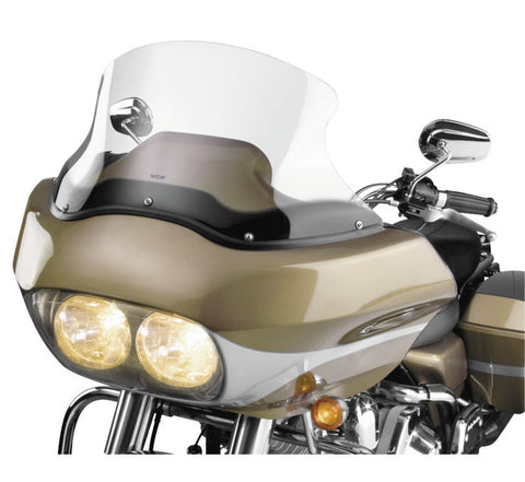 National Cycle N20425 VStream Windshield for 1998-13 Harley FLT Road Glides
