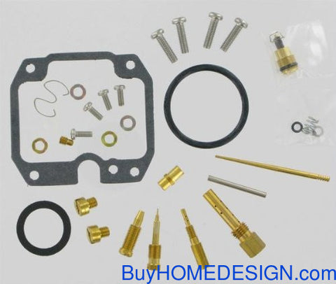 K&L Supply K&L Supply 18-2686 Carburetor Repair Kit for 1992-00 Yamaha YFB250 Timberwolf