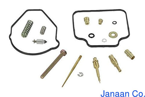 Shindy Shindy 03-719 Carburetor Repair Kit for 2003-05 Honda CRF150F