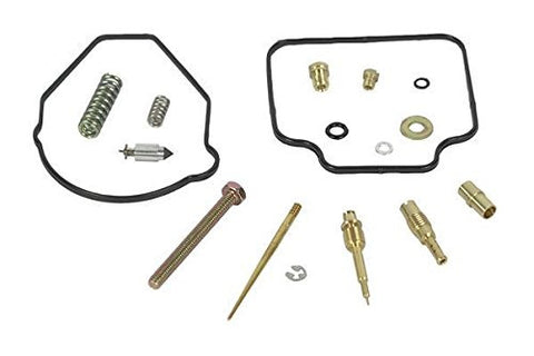 Shindy Shindy 03-216 Carburetor Repair Kit for 2003-07 Suzuki LT-F500F