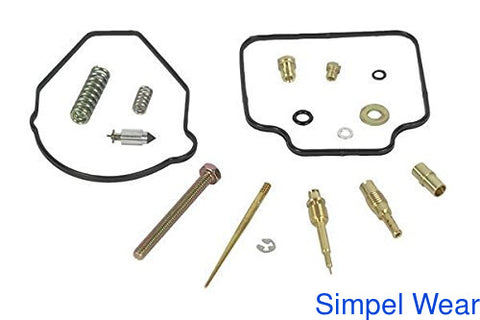 Shindy Shindy 03-758 Carburetor Repair Kit for 2006-09 Kawasaki KLX110