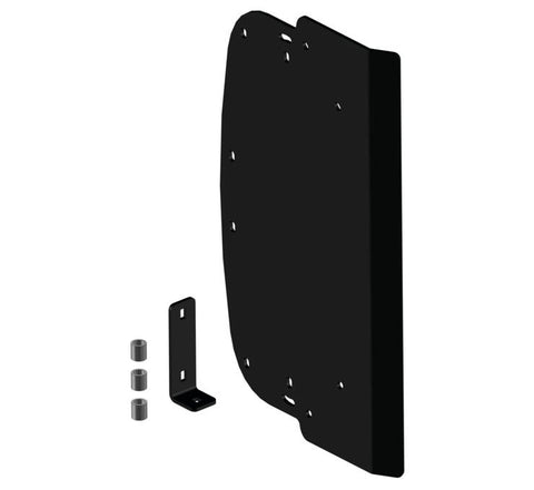 KFI Products Pro-Poly Plow Box Wing - 106120