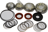 All Balls Rear Differential Bearing & Seal Kit for 2008-14 Polaris RZR 800 - 25-2088