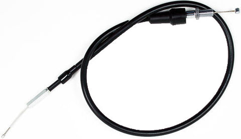 Motion Pro 05-0284 Black Vinyl Throttle Cable for 2002-08 Yamaha YFM660F Grizzly