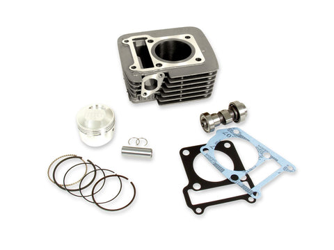 BBR Motorsports Big Bore Kit with Cam for Yamaha TT-R125 - 411-YTR-1201