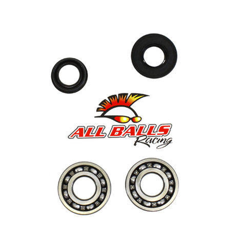 All Balls Crankshaft Bearing & Seal Kit for 2001-11 Polaris Sportsman 90 - 24-1083