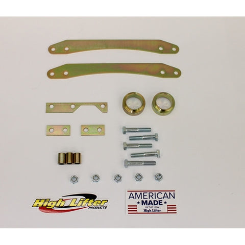 High Lifter High Lifter HLK250-01 Lift Kit for 2009-16 Honda Recon 250