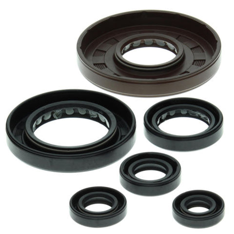 Winderosa 822209 - Engine Oil Seals for 1998-04 Honda TRX450 FE/FM Foreman