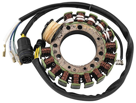 Ricks Motorsport Stator for 2001-16 Yamaha TW200 - 21-932