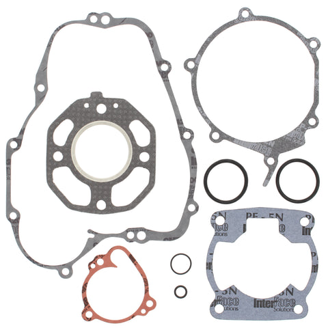 Winderosa 808403 Complete Gasket Kit for 1986-87 Kawasaki KX80