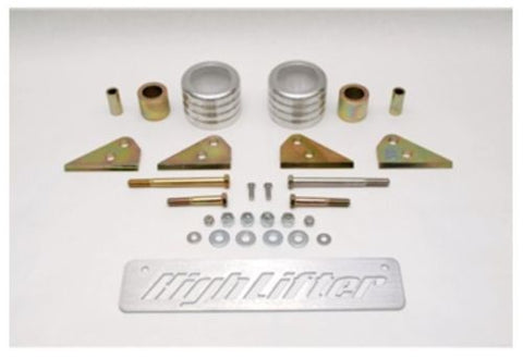 High Lifter Signature Series Lift Kit for Polaris Ranger 400/500/800/EV - PLK400R-50