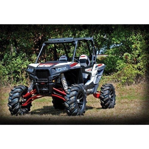 "2000-07 ATV 1.5/"" SUSPENSION LIFT KIT Suzuki Vinson 500"