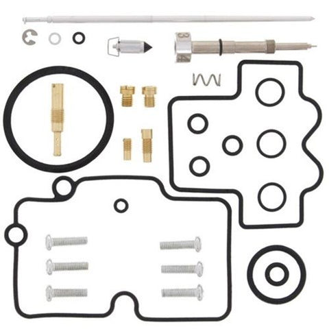 All Balls - 26-1372 - Carburetor Repair Kit for 2007 Honda TRX450R
