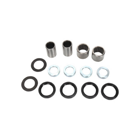 Pivot Works PWSAK-T09-000 Swing Arm Bearing Kit for 2003-09 KTM 950 Models