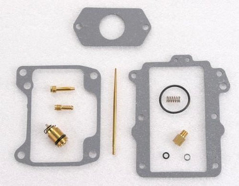 K&L Supply K&L Supply 18-2437 Carburetor Repair Kit for 1984-86 Suzuki RM125