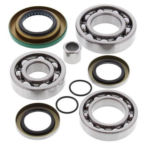 All Balls Rear Differential Bearing and Seal Kit for 2012-14 Can-Am Models - 25-2086