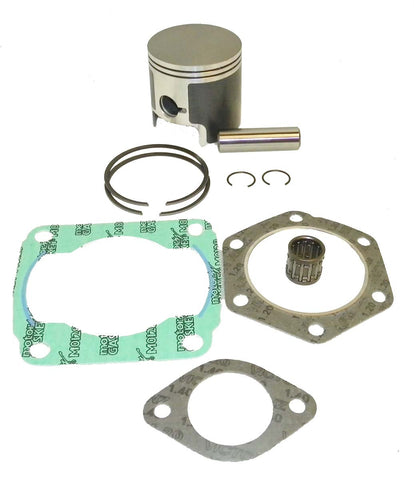 WSM WSM 54-305-10P Polaris 400 Platinum Rebuild Kit - Standard Bore (83mm)