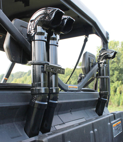 High Lifter Riser Snorkel Kit for Can-Am Defender HD8/HD10 - SNORK-C1D