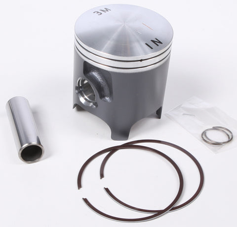Pro-X 01.1315.A1 Piston Kit for Honda CR250 / Suzuki RM250 - 66.35mm