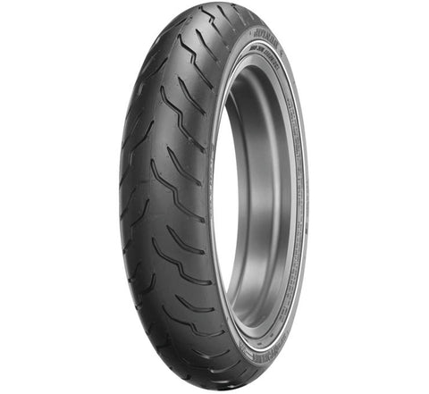Dunlop American Elite Tire - 130/80-17 - Front - 45131875