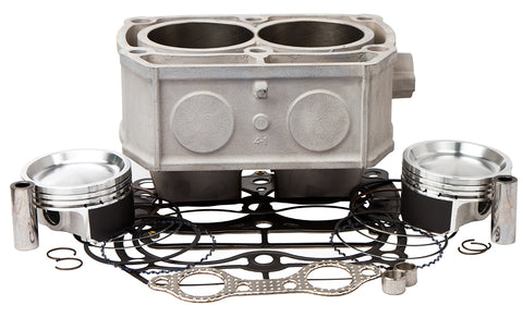 Cylinder Works Big Bore Cylinder Kit - 82.00mm - 61002-K01