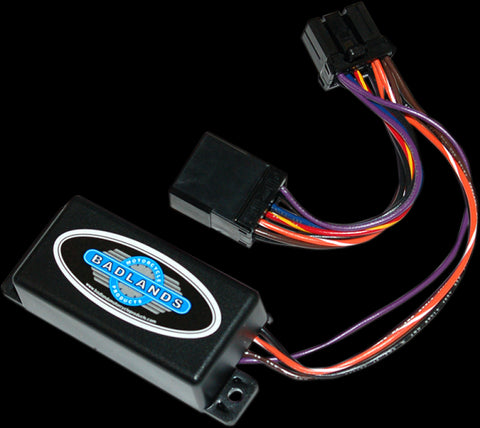 Badlands Plug-In Style Turn Signal Load Equalizer III for Harley - LE-03-A