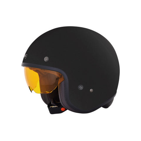 AFX FX-142 Youth Helmet - Black - Medium