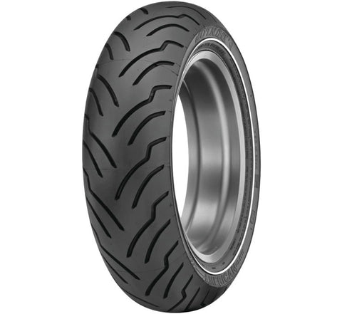 Dunlop American Elite Tire - 180/65B16 - Rear - 45131818