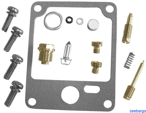 K&L K&L Supply 18-2445 Carburetor Repair Kit for 1973-75 Yamaha RD350
