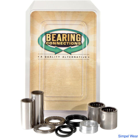 Bearing Connection 401-0009 Swing Arm Kit for 2000-07 Honda XR650R
