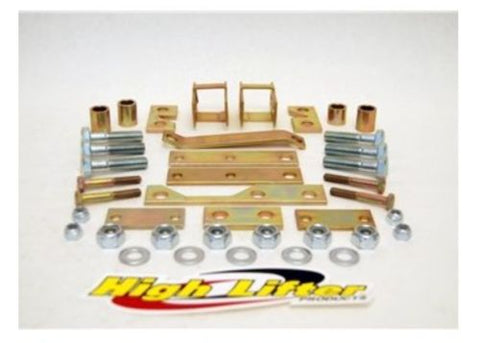 High Lifter HLK4/45-00 Lift Kit for 1996-03 Honda Foreman 400