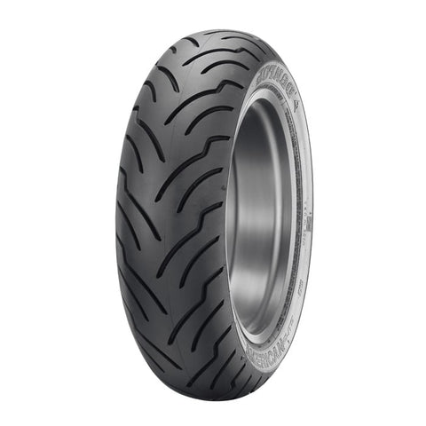 Dunlop American Elite Tire - 180/55B18 - Rear - 45131440