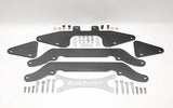 "High Lifter Signature Series Lift Kit For Polaris 800 RZR ""S"" and RZR ""4"""