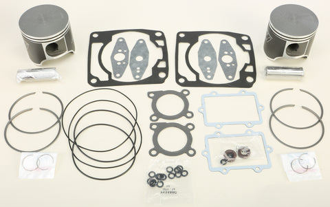 Wiseco SK1373 Top-End Rebuild Kit for Arctic Cat C / F / M1000 - 90.30mm