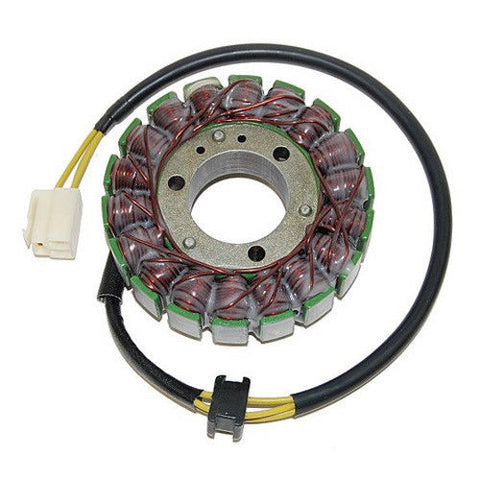 ElectroSport ESG042 OEM Replacement Stator For 1984-85 Kawasaki ZX750 / ZN700