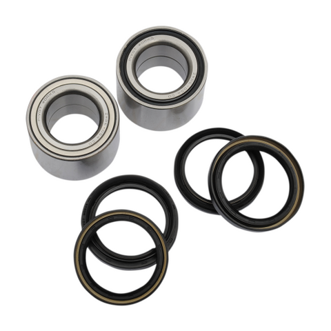 Pivot Works PWRWK-S23-700 Rear Wheel Bearing Kit for Suzuki LT-A450 / LTA-700X