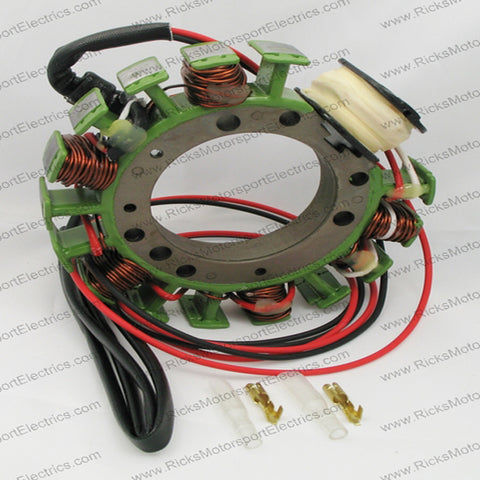 Ricks Motorsport Stator for 1983-1984 Honda XR500R - 21-635