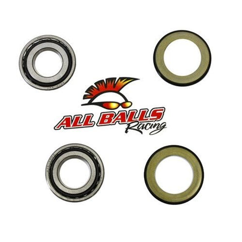 All Balls 22-1045 Steering Bearing & Seal kit for 1986-89 Suzuki RM80