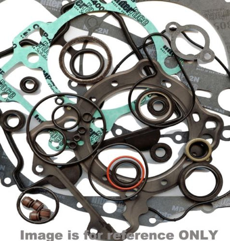 Winderosa 811637 Complete Gasket Kit w/ Oil Seals for 1998-00 Yamaha YZ125