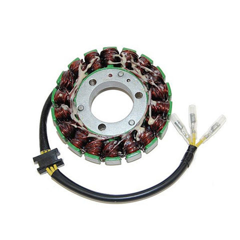 ElectroSport ESG022 OEM Replacement Stator For 1981-86 Kawasaki KZ550