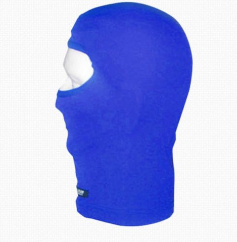 Katahdin Gear KG01017 Polyester Face Mask - Youth/Kids - Royal Blue