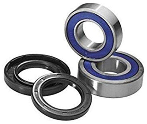 All Balls Rear Wheel Bearing Kit for 1987-99 Yamaha XV535 Virago - 25-1759
