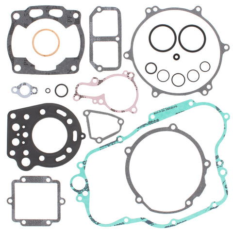 Winderosa 808423 Complete Gasket Kit for 1990-91 Kawasaki KX125