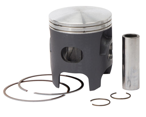 Vertex 22584B Replica Piston Kit for 1999-16 Yamaha YZ250  - 66.35mm