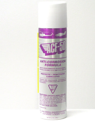 ACF-50 Anti-Corrosion Lubricant Compound - 13 Oz