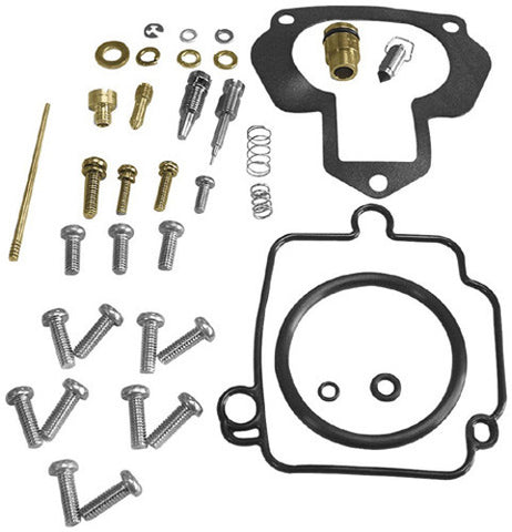 K&L Supply K&L Supply 18-2684 Carburetor Repair Kit for 1987 Yamaha YFM350ER Moto-4