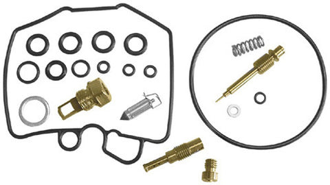 K&L Supply K&L Supply 18-9329 Carb Repair Kit for 2003-05 125 Dirt Bike Models